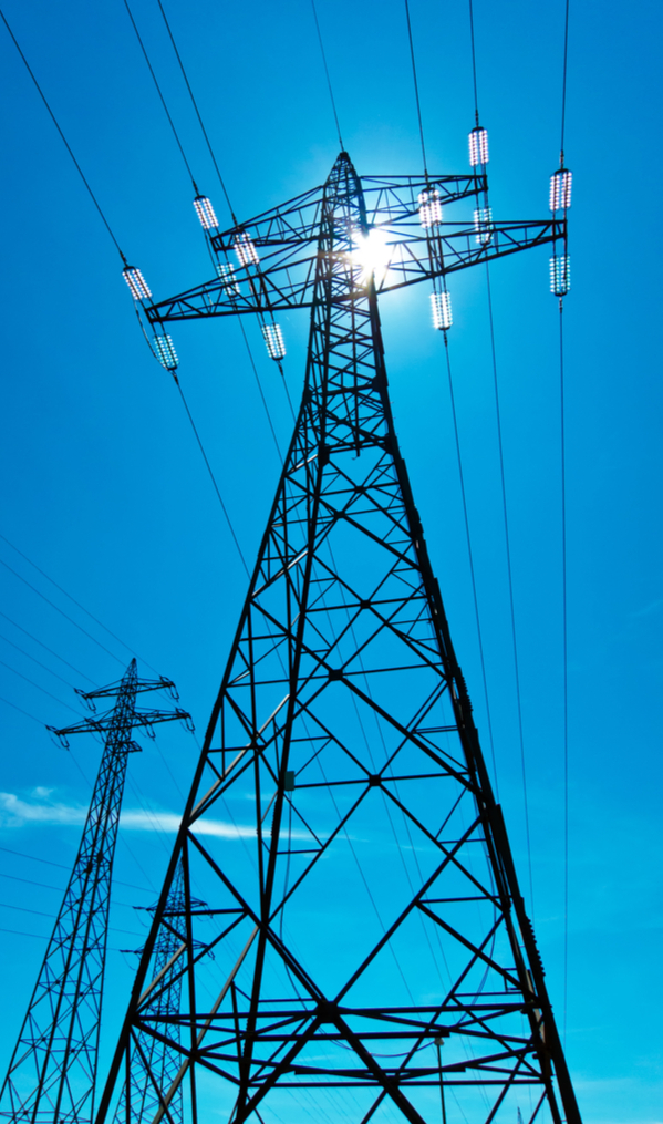 Power and Utilities Domain Image
