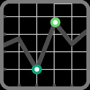 Time Series Analysis Icon