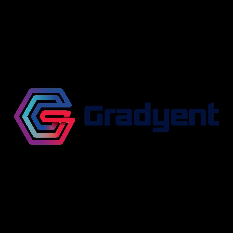 Logo Gradyent