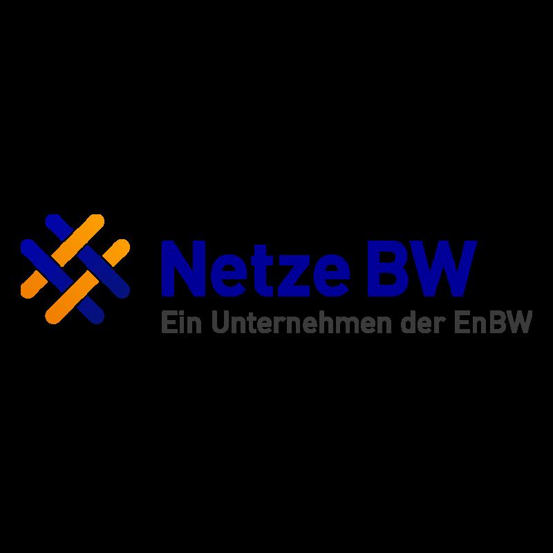Logo Netze BW